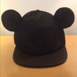Accessories - Mickey Mouse Ears cap